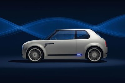 Honda Will Make the Nissan Leaf and VW E-Golf Obsolete When the Urban EV Goes on Sale in 2019 - image 731194