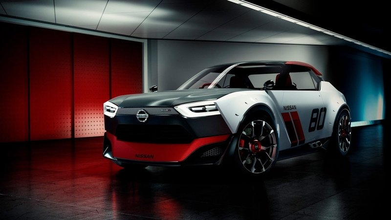Is Nissan Opening The Door Again On A Possible Production IDx?