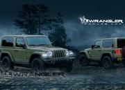 Is This The next Jeep Wrangler Two-Door? - image 734780