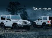 Is This The next Jeep Wrangler Two-Door? - image 734782