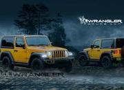Is This The next Jeep Wrangler Two-Door? - image 734783
