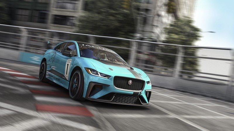 Confirmed: Jaguar SVO Will Get its Hands on Jaguar's EVs; an I-Pace SVR Could be in the Cards