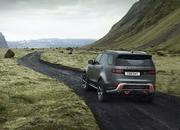 Jaguar Land Rover's SVO Unit Comes Through On Its Word With The Discovery SVX - image 730699