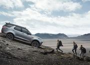 Jaguar Land Rover's SVO Unit Comes Through On Its Word With The Discovery SVX - image 730701