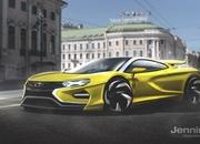 Jennings Motor Group Renders 10 Everyday Family Cars As Supercars - image 730222
