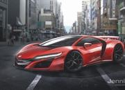 Jennings Motor Group Renders 10 Everyday Family Cars As Supercars - image 730235