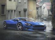 Jennings Motor Group Renders 10 Everyday Family Cars As Supercars - image 730215