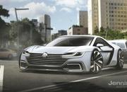 Jennings Motor Group Renders 10 Everyday Family Cars As Supercars - image 730216