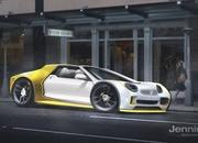 Jennings Motor Group Renders 10 Everyday Family Cars As Supercars - image 730219