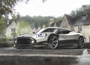 Jennings Motor Group Renders 10 Everyday Family Cars As Supercars - image 730213