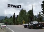 Ken Block Takes On Pikes Peak In Climbkhana: Video - image 733746