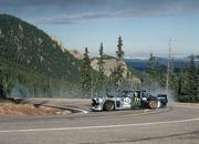 Ken Block Takes On Pikes Peak In Climbkhana: Video - image 733744