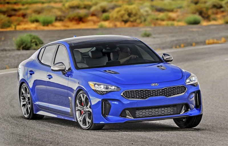The Kia Stinger Gives Dealers Their First Opportunity to Exploit the Markup Game