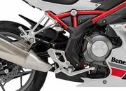 Benelli's new Tornado 302R makes appearance. - image 732811
