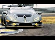 How Fast Does the New Aventador Track-Only Car Have to Go to Be The Fastest Lamborghini Ever? - image 733363
