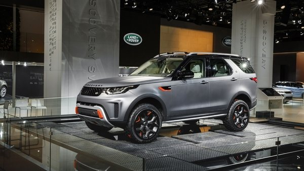 2018 land rover discovery price. brilliant price throughout 2018 land rover discovery price