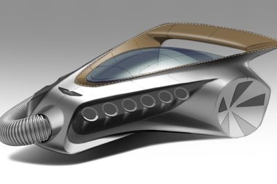 Like Dyson, Aston Martin Wants to Jump Industries Too - image 734778