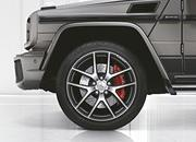 2017 Mercedes-AMG G 63 and Mercedes-AMG G 65 Exclusive Editions - image 729708