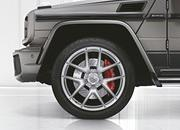 2017 Mercedes-AMG G 63 and Mercedes-AMG G 65 Exclusive Editions - image 729710