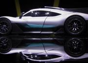 That Same Mercedes-AMG Project One Build Slot is Up for Grabs Again - image 730502