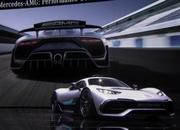 That Same Mercedes-AMG Project One Build Slot is Up for Grabs Again - image 730503
