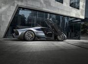 That Same Mercedes-AMG Project One Build Slot is Up for Grabs Again - image 730639