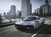That Same Mercedes-AMG Project One Build Slot is Up for Grabs Again - image 730640