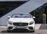 2018 Mercedes-AMG S63-S65 - image 729570