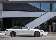 2018 Mercedes-AMG S63-S65 - image 729574