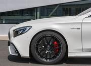 2018 Mercedes-AMG S63-S65 - image 729575