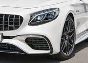 2018 Mercedes-AMG S63-S65 - image 729576