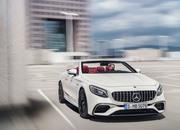 2018 Mercedes-AMG S63-S65 - image 729582