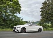 2018 Mercedes-AMG S63-S65 - image 729584