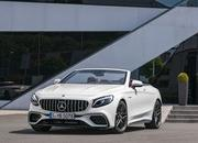 2018 Mercedes-AMG S63-S65 - image 729567