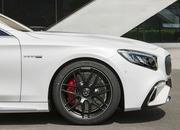 2018 Mercedes-AMG S63-S65 - image 729553