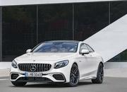2020 BMW M8 vs 2019 Mercedes-AMG S63 - image 729550