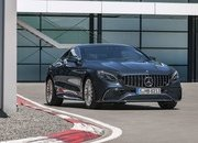 2018 Mercedes-AMG S63-S65 - image 729602