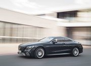 2018 Mercedes-AMG S63-S65 - image 729607