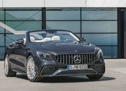2018 Mercedes-AMG S63-S65 - image 729620