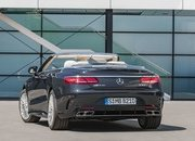 2018 Mercedes-AMG S63-S65 - image 729621