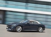 2018 Mercedes-AMG S63-S65 - image 729625