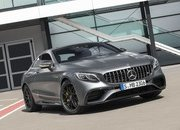 2018 Mercedes-AMG S63-S65 - image 729629