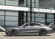 2018 Mercedes-AMG S63-S65 - image 729630