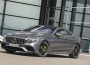 2018 Mercedes-AMG S63-S65 - image 729631