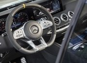 2018 Mercedes-AMG S63-S65 - image 729597