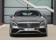 2018 Mercedes-AMG S63-S65 - image 729589
