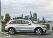 Here's Why Mercedes Is Doing the Right Thing with the Hydrogen GLC F-Cell - image 730905