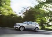 Here's Why Mercedes Is Doing the Right Thing with the Hydrogen GLC F-Cell - image 730911