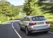 Here's Why Mercedes Is Doing the Right Thing with the Hydrogen GLC F-Cell - image 730912