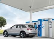Here's Why Mercedes Is Doing the Right Thing with the Hydrogen GLC F-Cell - image 730934